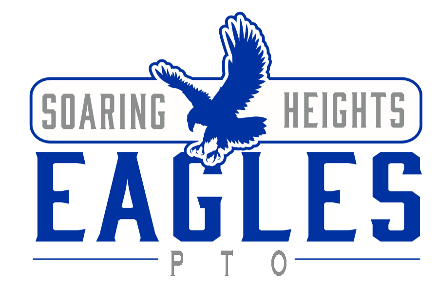 Soaring Heights PTO Logo ...